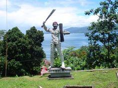 Pattimura Maluku Islands, Places, Travel, Viajes, Destinations, Traveling, Trips, Lugares