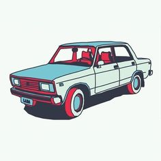 lada car 15 Outstanding Car Illustrations Source by Summertrends. Lightning Mcqueen, Auto Illustration, Hyundai Suv, Car Cake Tutorial, Ford Transit Custom, Car 15, Vintage Jeep, Plant Wallpaper, Car Drawings
