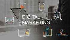 Digital Marketing & Digital Marketing Strategy creates a huge impact in today's Marketing Scenario. Digital Marketing Strategy, Master Marketing Digital, Best Digital Marketing Company, Digital Marketing Services, Seo Services, Marketing Strategies, Branding Services, Design Services, Design Agency
