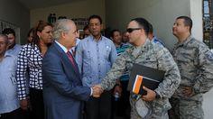 Comando Sur Estados Unidos construirá cuatro unidades atención primaria - periodismo360rd periodismo360rd