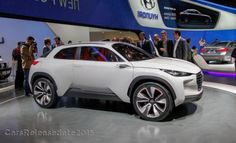 2017 Hyundai Tucson Release date and Redesign - http://carsreleasedate2015.com/2017-hyundai-tucson-release-date-and-redesign/