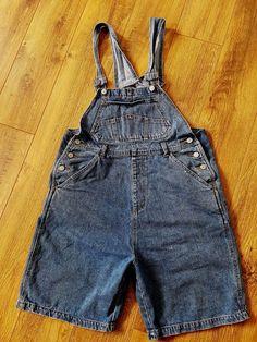 Fashion-LN Short Denim Jumpsuit Women Summer Overalls Jeans Short Playsuits Distressed Details Slim Dungarees