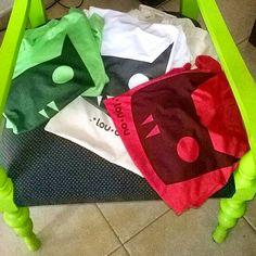 Three colors! #Italy  #tshirt #cat #catslover #chatnoir #cute #catstagram #creative #comic #caturday #cagliari #tshirt #tattoo #illustration #ink #italy #anime #draw #suicidegirls #gatto #gattonero #jj_justcats #kitten #louou #blackcat #neko #manga #trendy #fashion #moda #summer #2015 #maglia #magliette #brand #louou