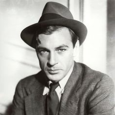 Gary Cooper was born in Los Angeles on May 7, 1901