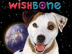 I use to think Wishbone was the funniest dog and so smart because he read all those books...