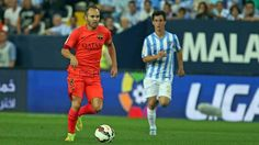 Málaga 0 - 0 FC Barcelona #FCBarcelona #Game #Match #Football #FCB #Liga #FansFCB