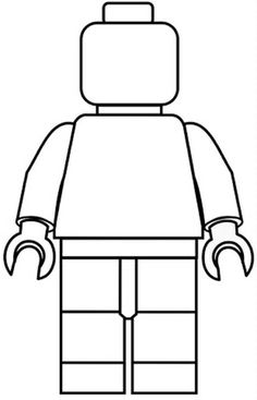 a typical week in foundations - Lego Indiana Jones Coloring Pages