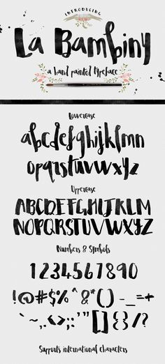 This bundle includes 27 incredible fonts plus 19 huge packs of graphics loaded with extras and all with commercial licences for just $29! Hurry, as this offer of over 95% off the $674 retail price is only available for one month. All fonts and graphics included can be be used for both personal and commercial use.