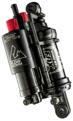 2014 DYAD rear pull shock for Cannondale Jekyll and Trigger 650B mountain bikes