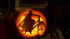 My pumpkin Halloween 2015