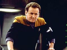 Image result for chief o'brien