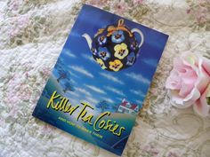 Killer Tea Cosies and How to Make Them - The Book by MyFrenchTexas on Etsy