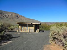 Perdekloof Campsite in the Tankwa Karoo. Campsite, Cape Town, Cabin, House Styles, Home Decor, Camping, Decoration Home, Room Decor, Cabins