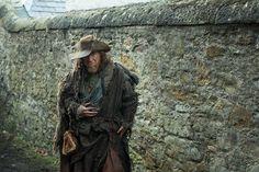Episode 211 of Outlander Season Two on Starz