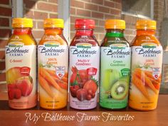 A Great Promotion from Bolthouse Farms