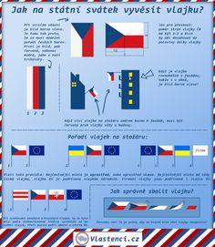 vyvesit vlajku