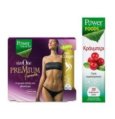 naturepharm_size one premium +power foods Collagen, Foods, Health, Food Food, Food Items, Health Care, Collages, Salud