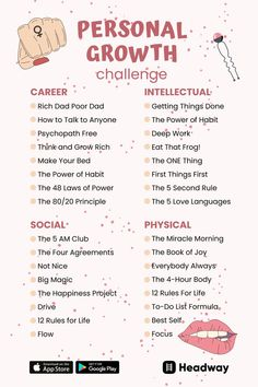 The Book Of Joy, 80 20 Principle, Am Club, 48 Laws Of Power, Journal Organization, Self Development Books, Rich Dad Poor Dad, Think And Grow Rich, Happiness Project