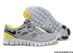 Nike Free Pas Cher Run Homme 010 en vente