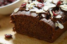 Pyszne ciasto z soczewicy - bez mąki i tłuszczu | Przepis | Kuchenne przygody
