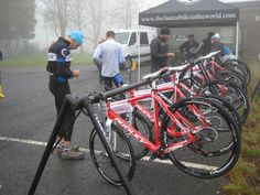 Cyclo-cross and disc brakes: a test ride in Gavere | Latest News | Cycling Weekly