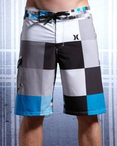 9bb3ec82fc2dfe Fathers day idea for my babe! Hurley BoardshortsMens ...