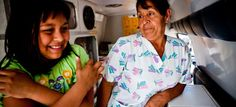 Support for a Community Health Promotor -- you are enabling men and women in Tijuana to become advocates of health $120 for 1 month