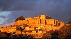 Grignan in Drome Haute de Provence