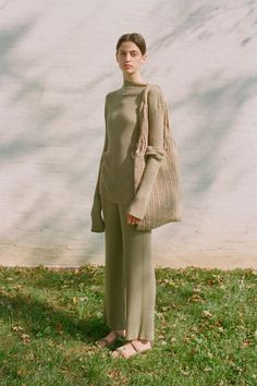Lauren Manoogian, Ready-To-Wear, Нью-Йорк