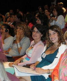Ho'oponopono in Tel Aviv, Israel www.MabelKatz.com