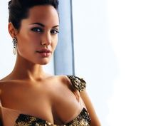 angelina jolie | Angelina Jolie Bra Size And Measurements: Movies, Covers, Lara Croft ...