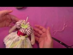 colocar bracitos moviles a tus muñecas , manualilolis video- 23 - YouTube