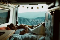 van life couple session by Katch Silva