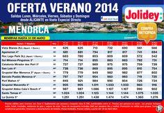 Oferta Verano 2014 Menorca, Salidas L,X,V,S,D desde Alicante Cía Cía. Air Nostrum desde 542€ ultimo minuto - http://zocotours.com/oferta-verano-2014-menorca-salidas-lxvsd-desde-alicante-cia-cia-air-nostrum-desde-542e-ultimo-minuto/