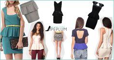 more info http://thefashiondupes.blogspot.it/2012/09/2thing-dupes-peplum.html