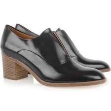 Image result for reed krakoff laceless oxford heel