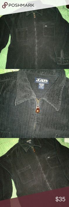 JAB... BIG AND TALL MENS SELECTION 3XLT Like new item Well kept Shows no signs of use Smoke free home  Stored in plastic J.A.B Jackets & Coats