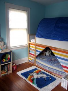 kura bed hideout
