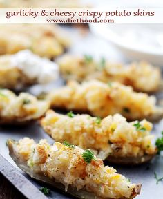 Bite-sized: 7 awesome finger food recipes to serve at your next event