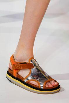 Maison Margiela, Vogue's Ultimate Spring/Summer 2017 Shoes Trend Guide   British Vogue