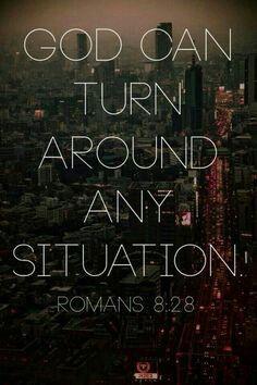 Amen God is good