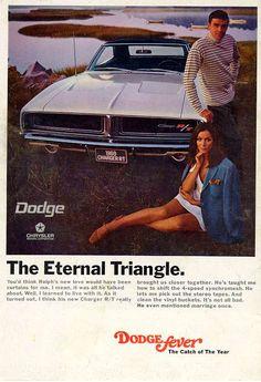 Dodge Mopar ad
