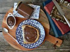 Nutella de casă – rețeta de cremă de ciocolată cu alune Nutella, Chocolate Fondue, Gem, Sweets, Desserts, Food, Cakes, Dulce De Leche, Recipes