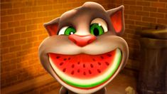 Talking Tom and Friends / Talking Tom Cat / Top Android Games / Tseluiko. Funny Cat Games, Funny Songs, Kitty Games, Funny Cat Videos, Funny Cats, Talking Tom Cat, Baby Talking, Virtual Pet, Kids Tv