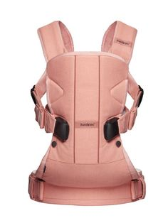 edd2e1dc3f1 Baby Carrier One Cotton Mix Front or Back Carrier Camping And Hiking