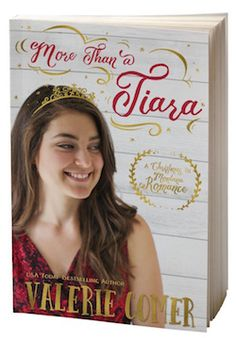 More Than a Tiara: A