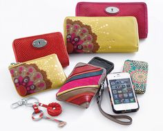 Fossil® Holiday boxed gifts @ belk.com #belk #accessories