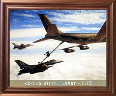 Boeing KC-135 Stratotanker Aerial Refueling F-16 Jet Avia... https://www.amazon.com/dp/B01J3B6AIM/ref=cm_sw_r_pi_dp_x_U7i8yb9WA2YGY