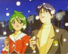 Takuro & Hinagiku
