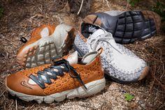 Sneaker Spotlight: Bodega x Nike Footscape Collection   Sneakerpedia